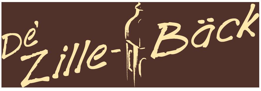Logo_DeZilleBaeck