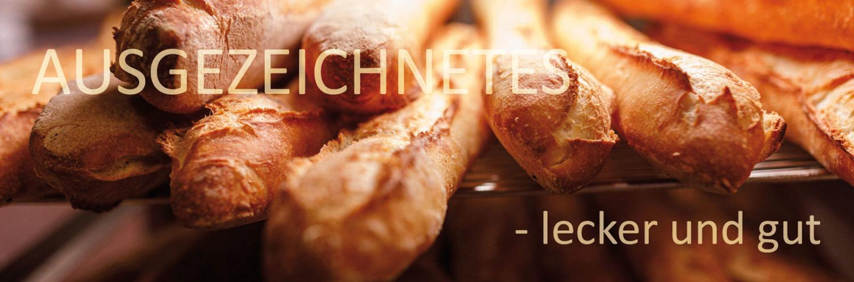 De´ Zille-Bäck - Traditionsbäckerei – Konditorei – Café - Auszeichnungen