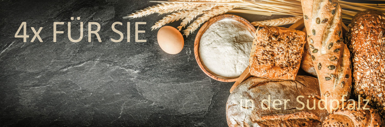 De´ Zille-Bäck - Traditionsbäckerei – Konditorei – Café - Filialen